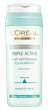 L'Oreal Triple Active Arclemosó Tej Normál és Vegyes Bőrre