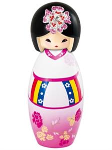 S. Cute Les Poupees Hanbok
