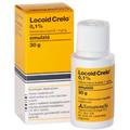 Locoid Crelo 1 mg/g Külsőleges Emulzió