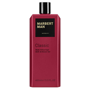Marbert Man Classic Bath & Shower Gel