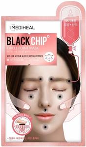 Mediheal Black Chip Fátyolmaszk