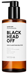 Missha Super Off Cleansing Oil - Blackhead Off