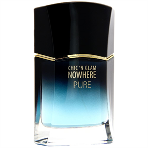 New Brand Chic'n Glam Nowhere Pure EDT