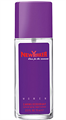 New Yorker Deodorant Natural Spray