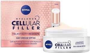 Nivea Hyaluron Cellular Filler Elasticity Reshape Nappali Krém