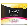 Olay Essentials Complete Care Nappali Hidratáló SPF15