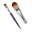 Cozzette P345 Flat Concealer Brush - Lapos Korrektorecset