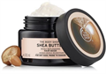 The Body Shop Sheavajas Hajmaszk