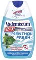 Vademecum 2in1 Menthol Fresh Fogkrém