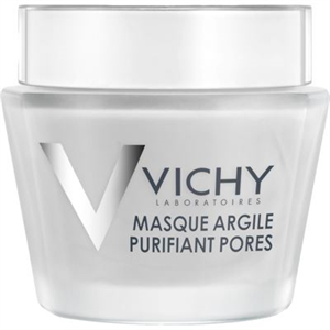 Vichy Argile  Purifiant Pores Pórustisztitó Arcmaszk