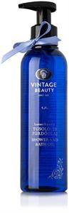 Vintage Beauty Tusoló és Fürdőolaj