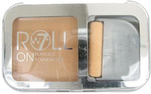 W7 Cosmetics Roll On Flawless Foundation