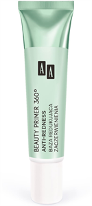 AA Beauty Primer 360° – Anti-Redness