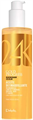 Deliplus Aceite Desmaquillante Gold Progress 24K