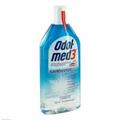 Odol-med 3 Antibakterielle Mundspülung-Samtweiss Polarfrisch