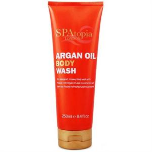 Spatopia London Argan Oil Body Wash