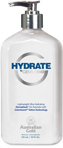 Australian Gold Hydrate By G Gentlemen