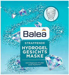 Balea Hydrogel Gesichts Maszk