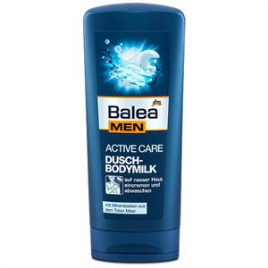 Balea Men Zuhanyzás Közbeni Testápoló