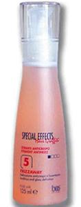 Bes Special Effects Frizzaway Hajkisimító és Fényesítő Hővédő Spray