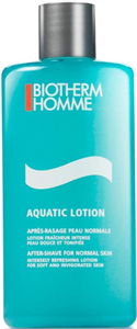 Biotherm Homme Aquatic Lotion After Shave Balzsam