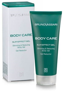 Bruno Vassari Body Care Slim Effect Gel