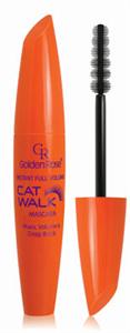 Golden Rose Cat Walk Instant Full Volume Szempillaspirál