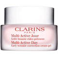 Clarins Multi-Active Nappali Krémzselé