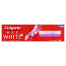 Colgate Max White White & Protect Fogkrém
