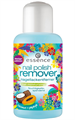 Essence Nail Polish Remover Coconut + Papaya