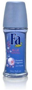 Fa Blue Romance Deo Roll-On