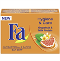 Fa Hygiene & Care Grapefruit & Milk Protein Szappan