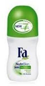 Fa NutriSkin Natural Fresh Golyós Dezodor