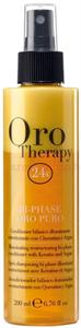 Fanola Oro Therapy Bi-Phase Conditioner