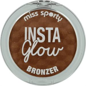 Miss Sporty Insta Glow Bronzosító