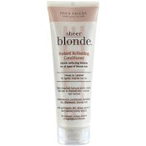 John Frieda Collection Sheer Blonde Hajkondícionáló
