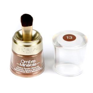 L'Oréal Color Minerals Szemhéjpúder