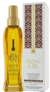 L'Oreal Professionnel Mythic Oil Huile Richesse