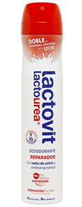Lactovit Lactourea Deo Spray