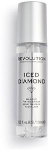 Revolution Precious Stone Fixing Spray Iced Diamond