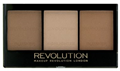 MakeUp Revolution Sculpt And Contour Ultra Brightening Contour Kit Kontúr Paletta