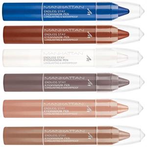 Manhattan Endless Stay Eyeshadow Pen