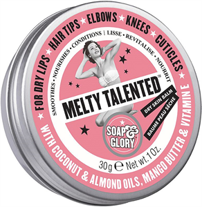 Soap & Glory Melty Talented Dry Skin Balm