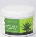 Nature's Spirit Aloe Vera Face & Body Cream