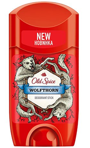 Old Spice Wolfthorn Deo Stift
