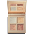 Revolution Face Quad Highlighter Paletta