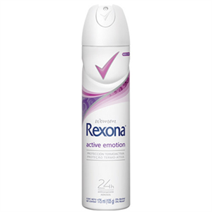 Rexona Women Active Emotion Deo Spray