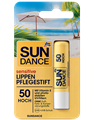 Sundance Lippenpflegestift Sensitive SPF 50