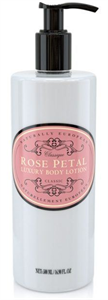 The Somerset Toiletry Company Naturally European Rose Petal Testápoló
