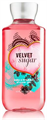 Bath & Body Works Velvet Sugar Tusfürdő